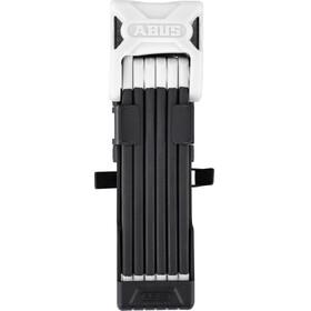 ABUS Bordo 6000/90 SH Pyörälukko , valkoinen/musta